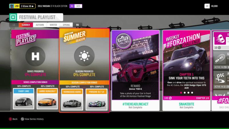 Forza-Horizon-4-Update-24-Live-Stream-10-3-screenshot-800x450 Forza Horizon 4 Series 24 Preview: Photo Challenges, Classic Rally & A Danish Beast