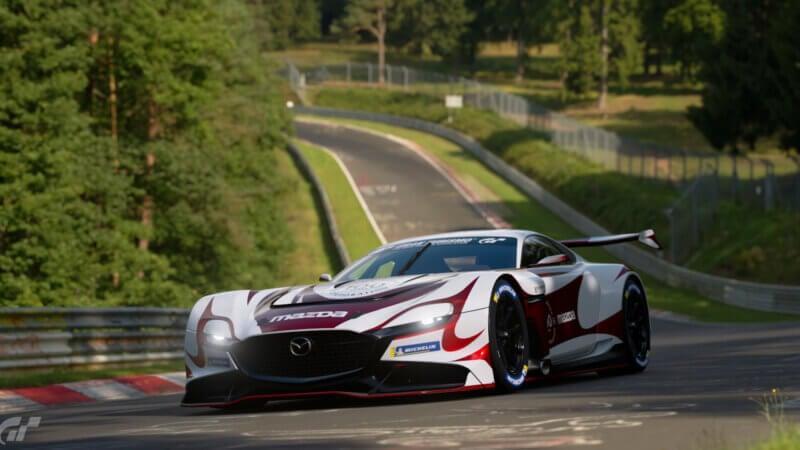 Mazda-RX-Vision-Hiroki-Tanabe-800x450 Gran Turismo Sport Mazda RX-Vision Livery Contest Winners Announced