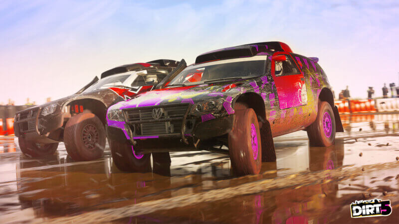 dirt5-carclasses-crossraid002-800x450 DIRT 5's 13 Car Classes Cover Every Type of Off-Road Racer