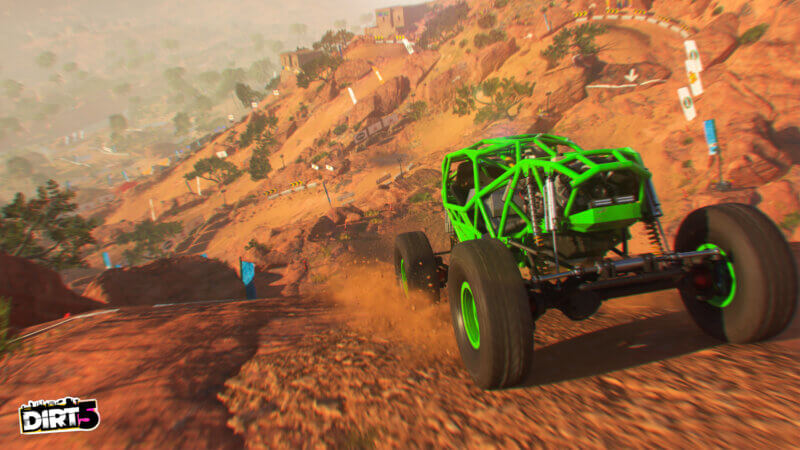 dirt5-carclasses-rockbouncer-800x450 DIRT 5's 13 Car Classes Cover Every Type of Off-Road Racer