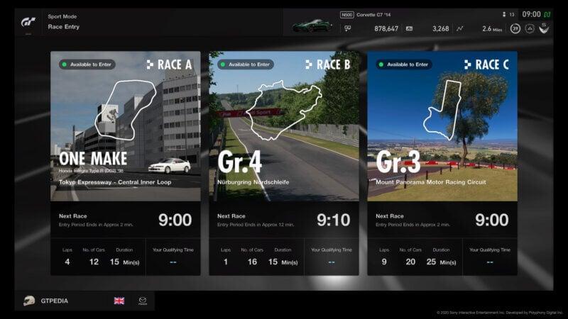gt-sport-daily-races-20200831-800x450 GT Sport Daily Races: You Shall Not Pass!