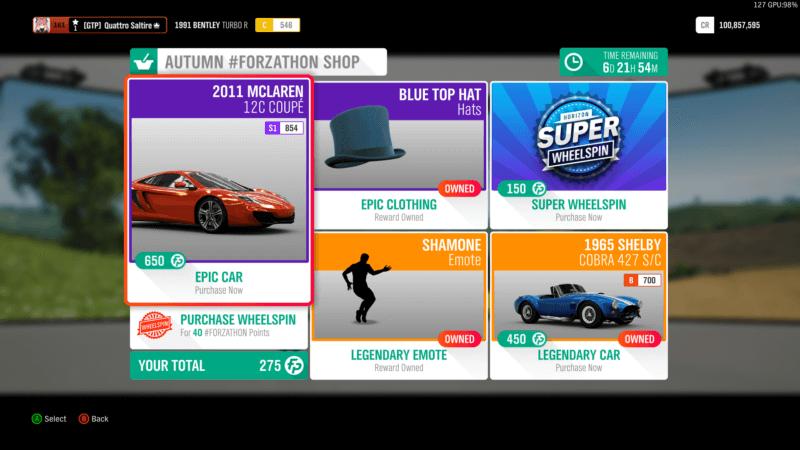 Forza-Horizon-4-Autumn-Forzathon-Shop-800x450 Forza Horizon 4 Season Change: Autumn's Electric Sting