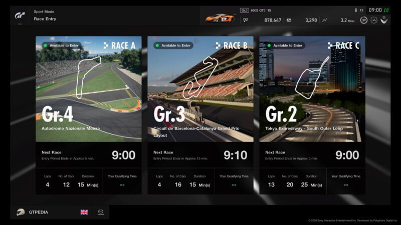 gt-sport-daily-races-20200907-800x450 GT Sport Daily Races: Group Project