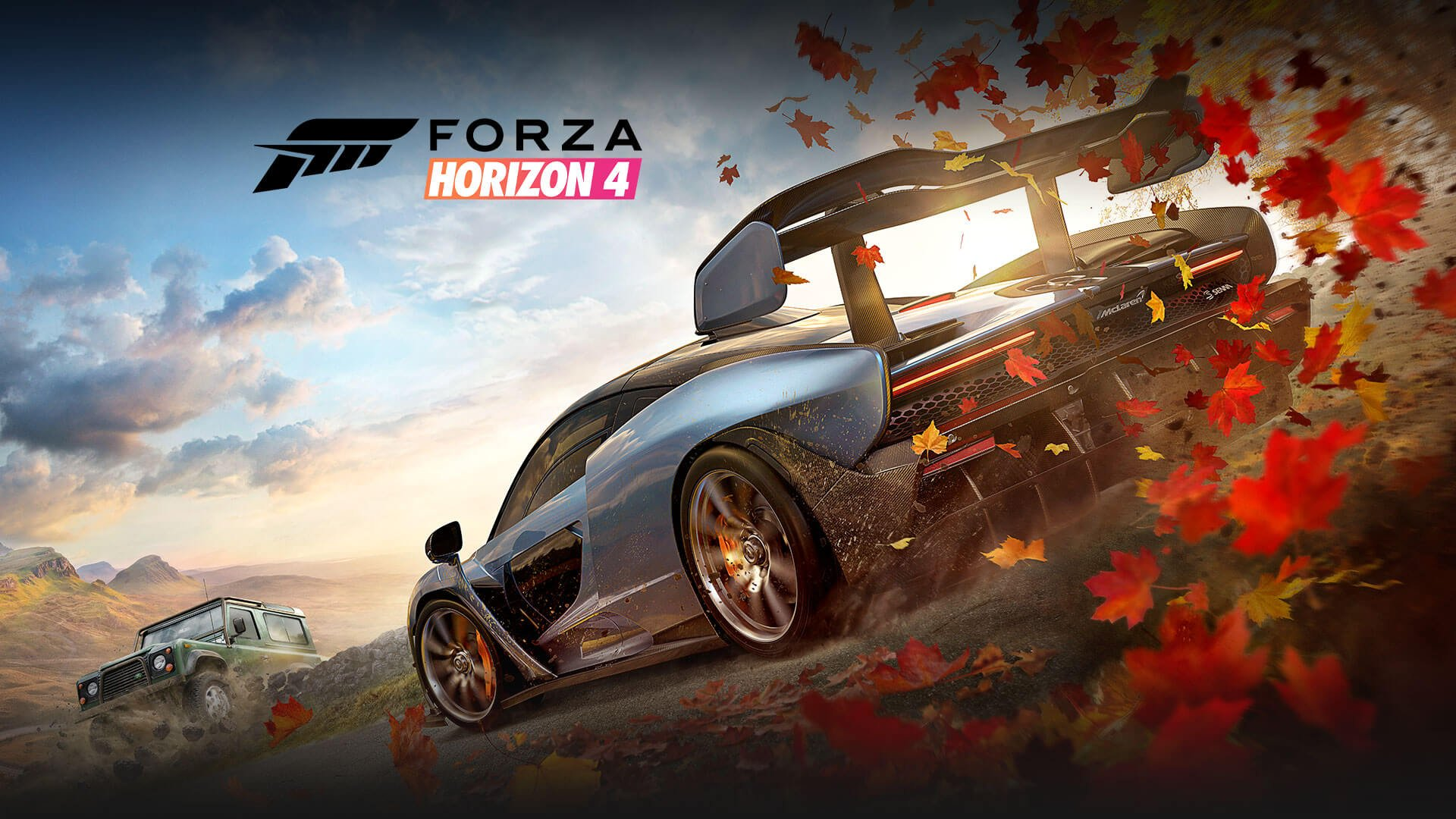 Forza Horizon 4 Gtplanet