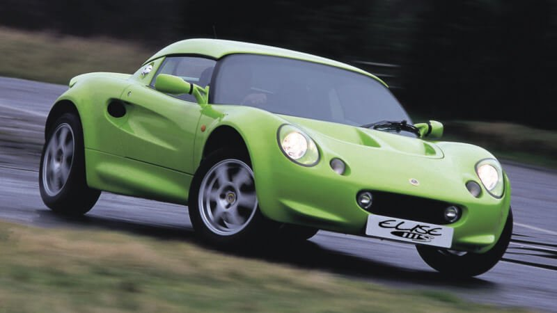 Lotus Cars announces 250 new jobs with prototype built in Norfolk