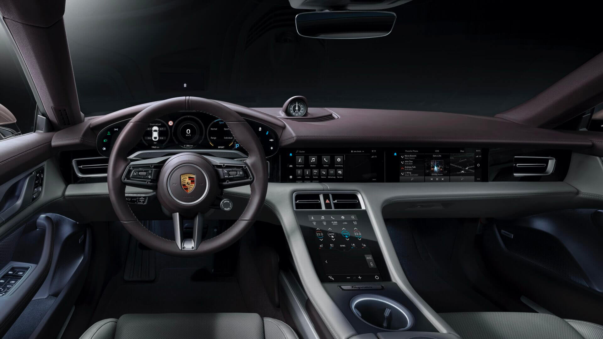 Porsche Taycan gets a new rear-drive model that's the most affordable by far