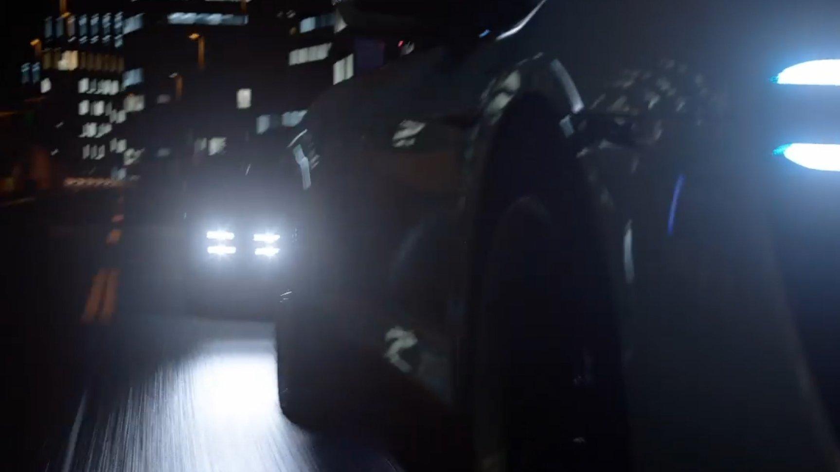 Porsche Teases Mystery Car in Gran Turismo 7 Trailer